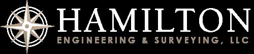 Hamilton Engineering & Surveying Inc.