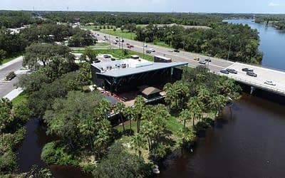 Tiki Docks River Bar & Grill