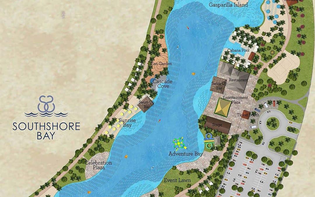 Southshore Bay Crystal Lagoons®