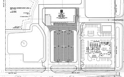 Parkway Plaza Retail Plaza